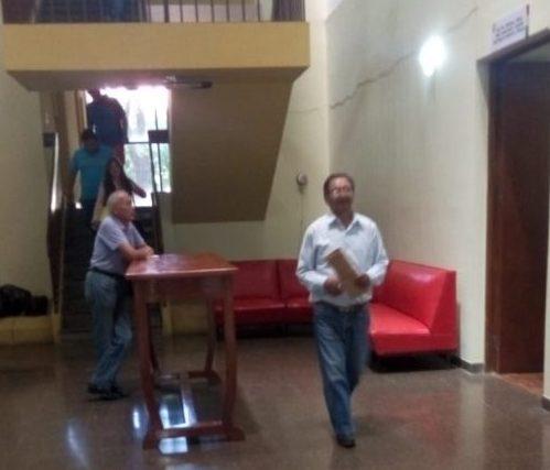 Gobernación de Tarija anuncia que no permitirán