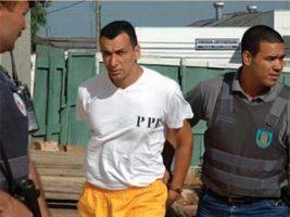 Jefe del Primer Comando de la Capital, la mayor banda criminal de Brasil