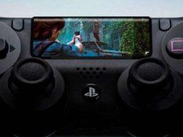 La consola de Sony
