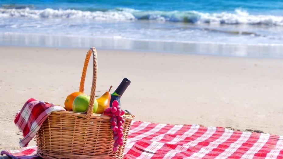 Comer en vacaciones: consejos para no gastar de más, disfrutar y alimentarse bien