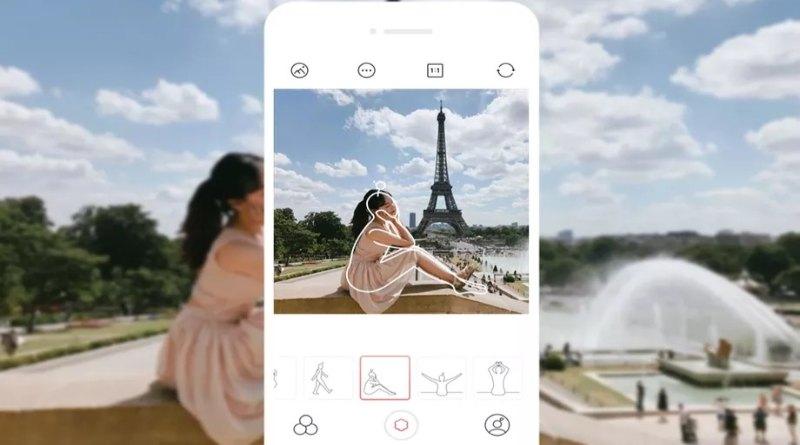 SOVS, la app definitiva para posar bien en las fotografías