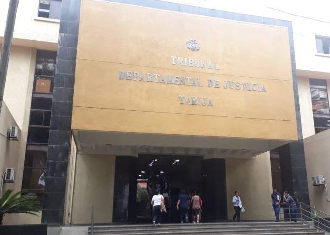 TDJ garantiza construcción de la nueva casa Judicial para Tarija