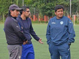 Bolívar visitó Tarija para observar jugadores que podrían ser incorporados a sus divisiones inferiores