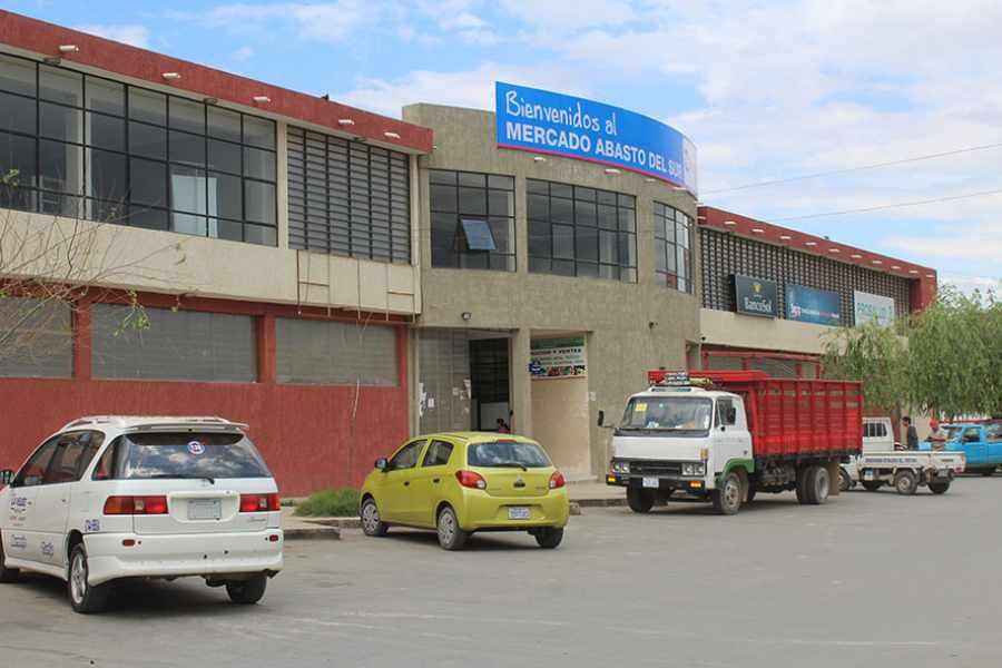 Alcaldía desmiente a Rolando Ruiz sobre denuncias del mercado Abasto del Sur de Tarija