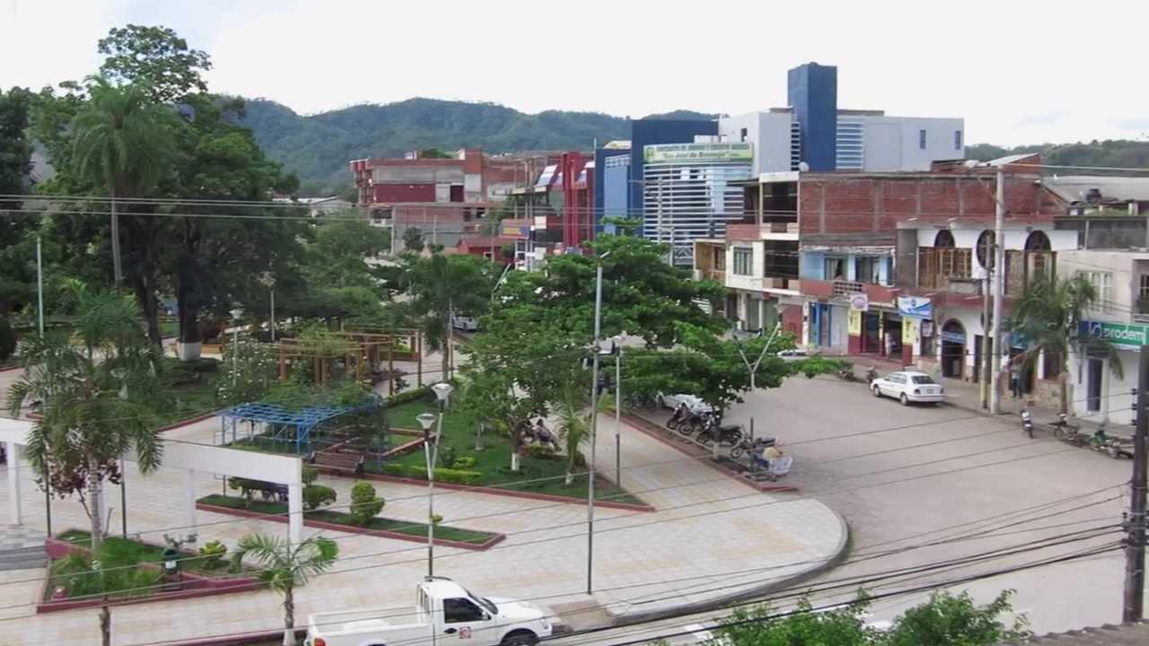 Red de Salud identifica 21 barrios en Bermejo como