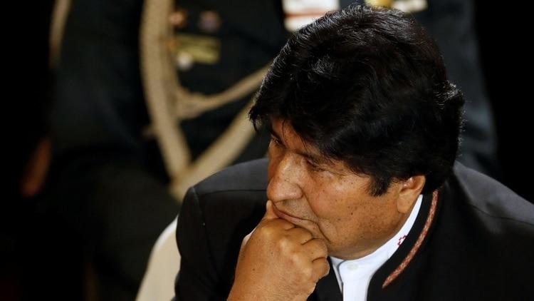 Montaño denuncia que la Policía busca aprehender a Evo en Cochabamba