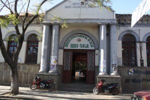 Sedes reporta que existen 58 personas observadas por contacto directo en Tarija