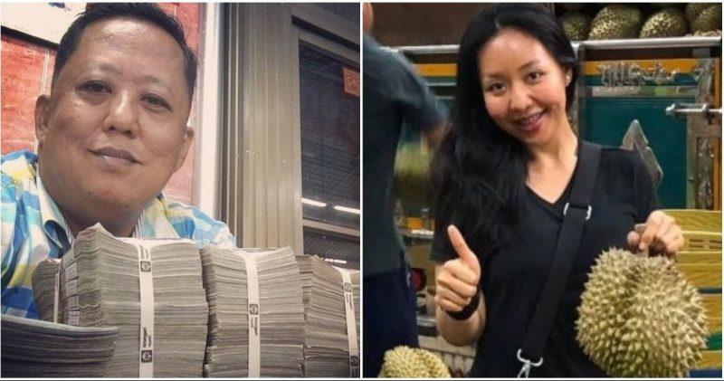 Un multimillonario tailandés ofreció heredar su compañía al hombre que logre casarse con su hija
