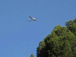 Transporte aéreo privado en avionetas en Bolivia