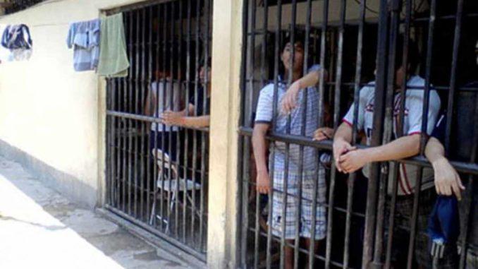 """Encarcelan al """"Negro"""" y al """"Peque"""" imputados de varios robos en Bermejo"""