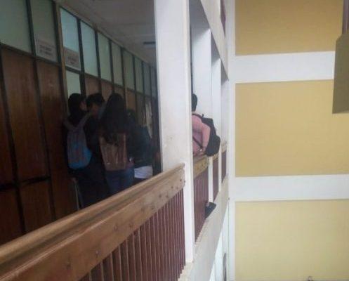 Liberan a sujeto que fue imputado por hurto de garrafa en Tarija