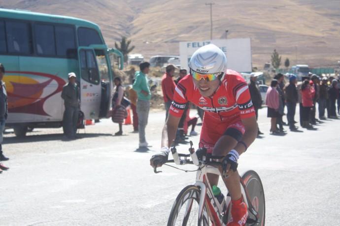 Subgobernación de El Puente convoca a prueba ciclística