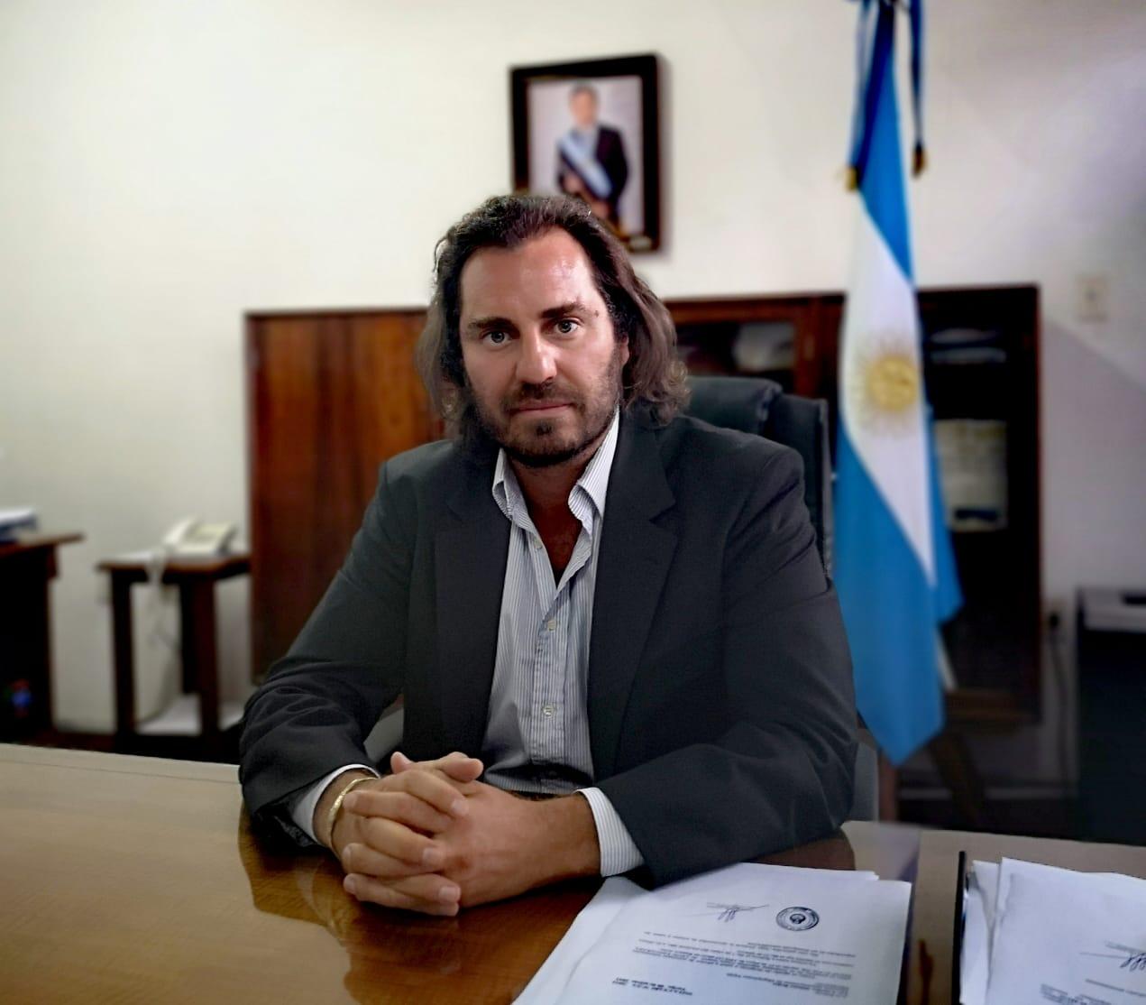 Consulado argentino destaca coordinación con Gobernación para la atención gratuita de salud en Tarija