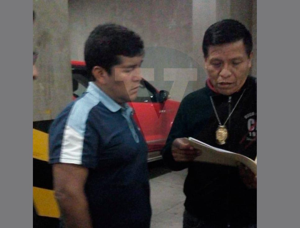 Dictan detención preventiva para ex Director de Estatal de Vivienda en Chuquisaca