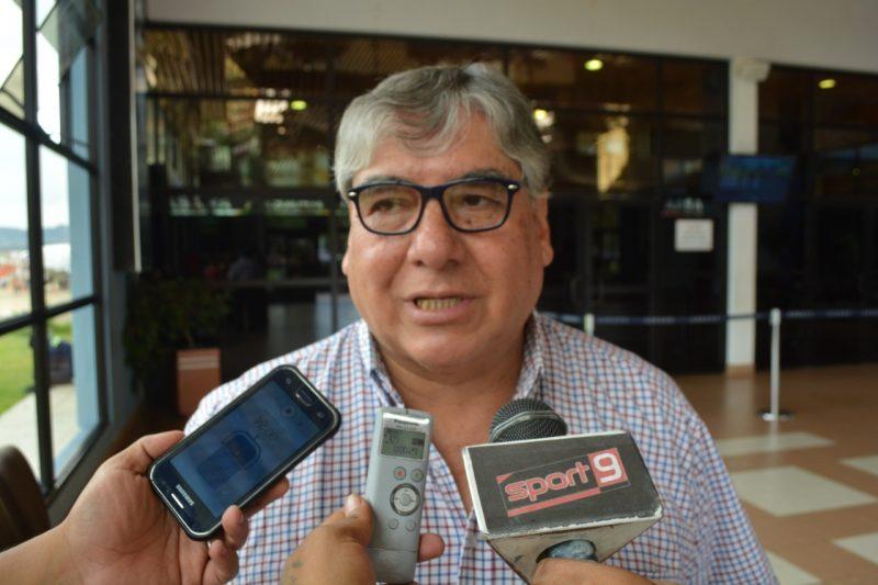 Pasó un año y aun no hay elecciones en la Asociación Tarijeña de Fútbol