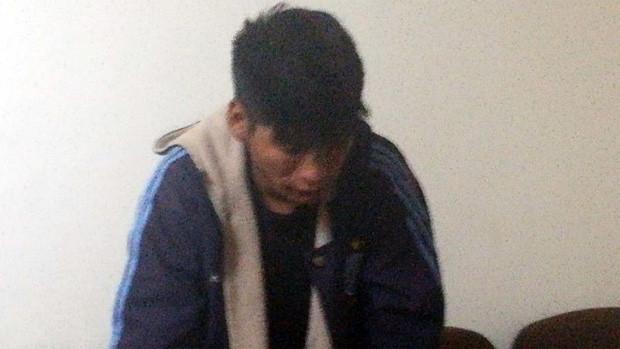Joven de 18 años condenado por feminicidio e infanticidio