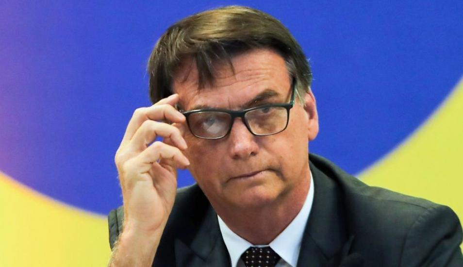 La Cámara Baja de Brasil aprobó un proyecto de ley que restringe el control de Jair Bolsonaro sobre el presupuesto