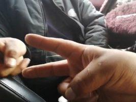 """Insólito caso en El Alto Ladrones se repartían el botín con """"Piedra, papel, tijera"""""""