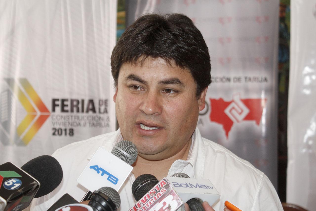 Cadeco Tarija apoya créditos municipales porque