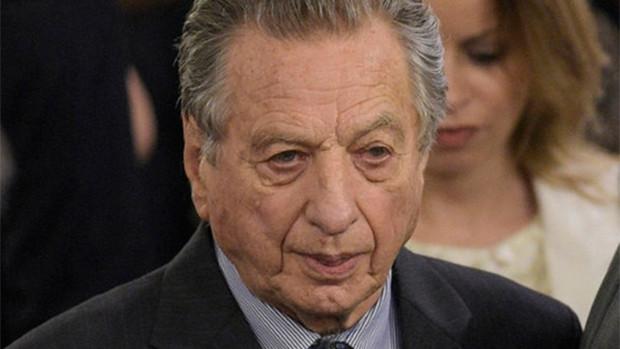 Muere empresario Franco Macri, padre de Mauricio