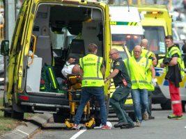 Masacre en Nueva Zelanda: atentados en dos mezquitas
