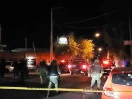 Ataque en un club nocturno dejó 15 muertos
