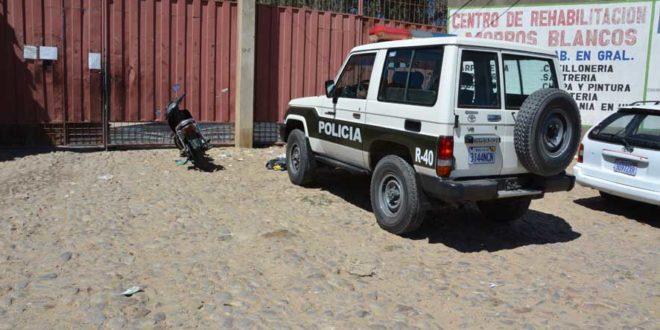 Fallece un privado de libertad dentro del penal Morros Blancos de Tarija