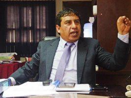 Fiscal de Oruro