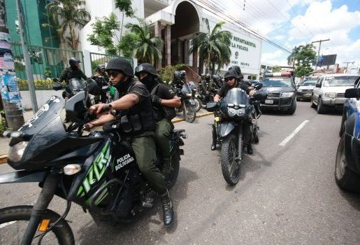 Policía registró 66 fallecidos durante el Carnaval 2019