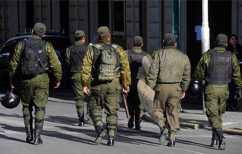 Investigan presunta violación de policías a reclusa brasileña