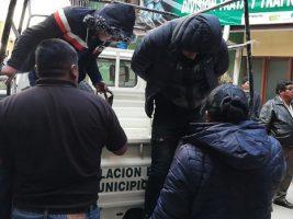 El Alto: Rescatan a adolescentes de presunta red de trata