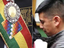 exteniente del Ejército que perdió medalla