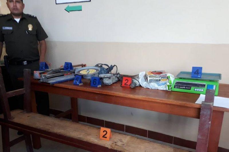 """Felcc de Bermejo busca a integrantes de la banda criminal """"Los Peque"""" tras varios robos en domicilios"""