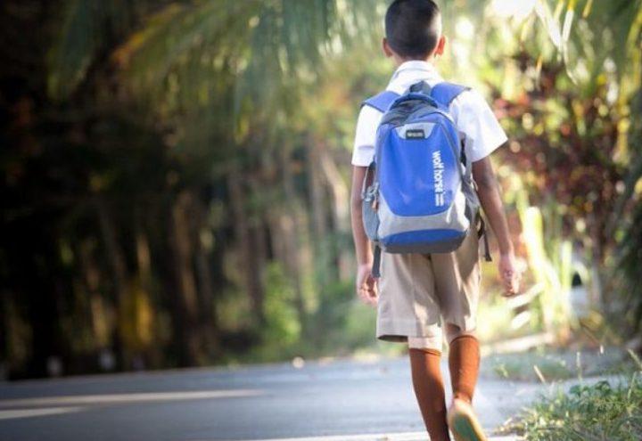 Niño de 10 años fingió su propio secuestro para no ir al colegio en Yacuiba