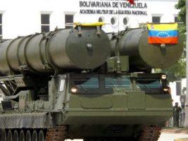 Resultado de imagen para misiles rusos en venezuela