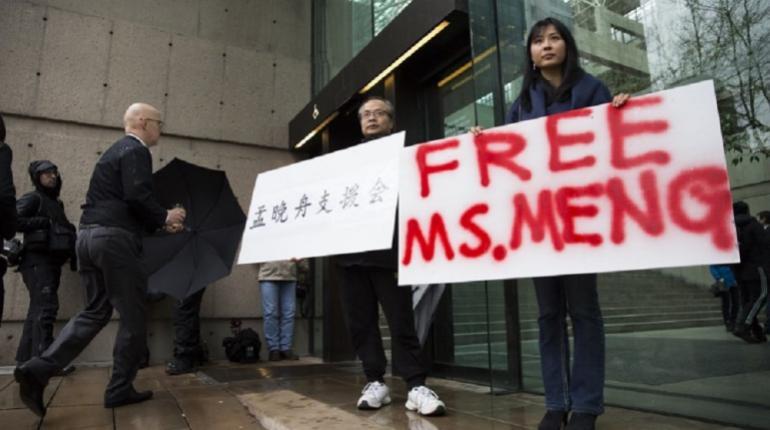 China acusa a Canadá de protagonizar