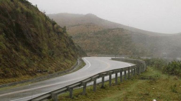 ABC cerrará un tramo de la vía Cochabamba-Santa Cruz el martes