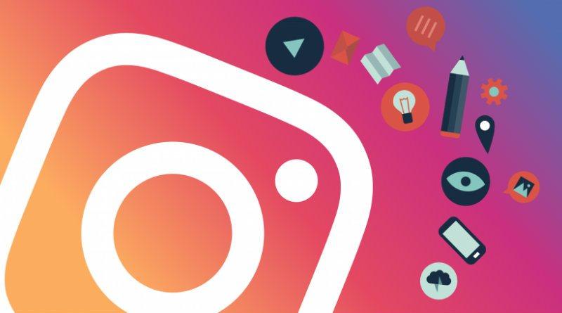 Cómo aplicar efectos a las fotos de Instagram