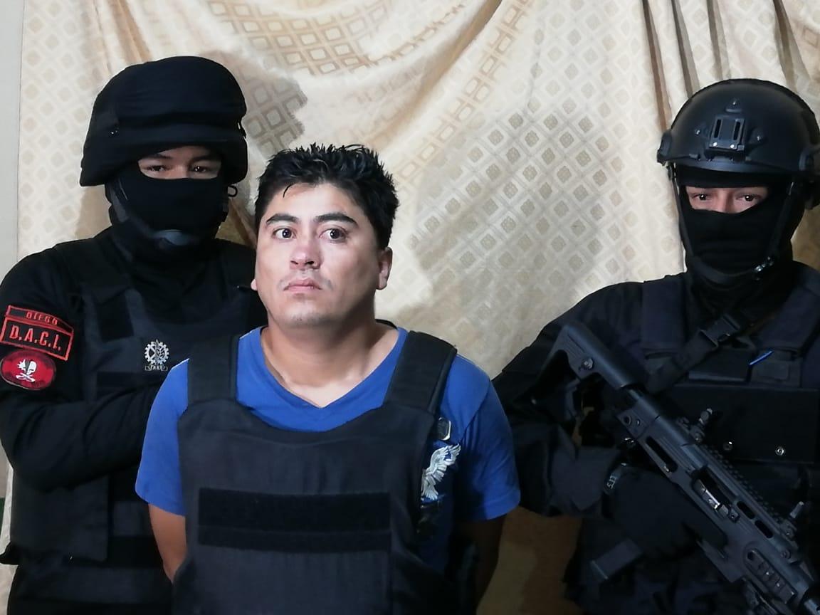 Envían a la cárcel al autor del disparo contra un joven en pleno centro de Tarija