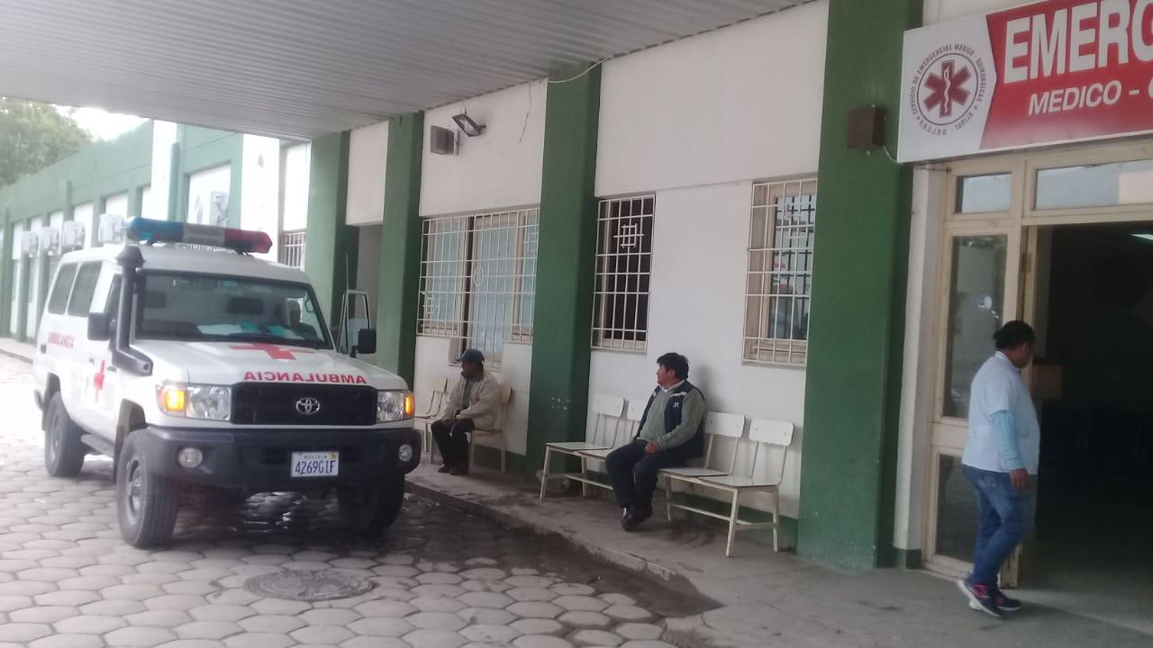 Definen que los gastos de los centros de salud de primer y segundo nivel en Tarija estén a cargo del SUS
