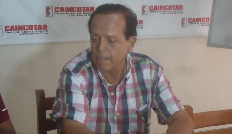 """Empresarios de Tarija califican como """"razonable"""" el incremento del 2.5% al haber básico realizado por el Gobierno"""
