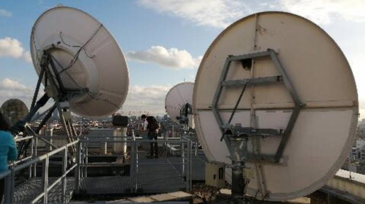 Bloquean señal de emisión de Deutsche Welle en Venezuela