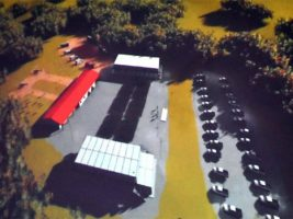 Construirán base en Yungas para fuerzas de erradicación de coca