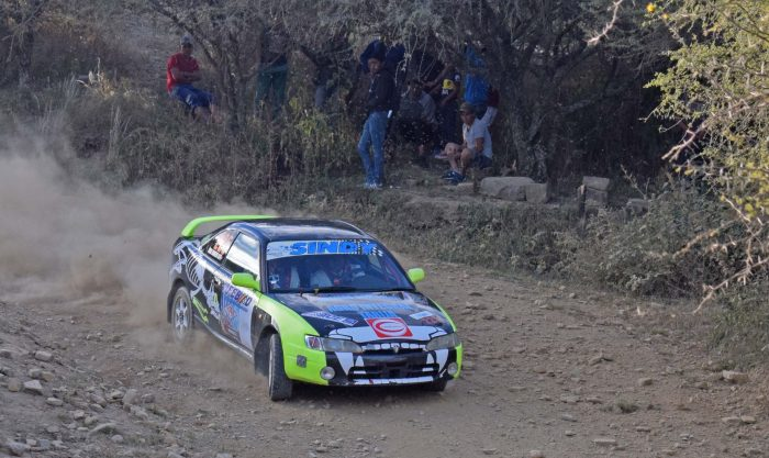Cambian las etapas del Rally Andaluz de Tarija por la llegada del presidente Evo