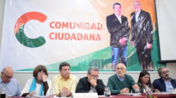 Mesa ratificó alianza con Revilla pese a denuncias de corrupción en la alcaldía paceña