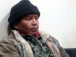 Hombre que descuartizó a su sobrino es enviado al penal de Chonchocoro