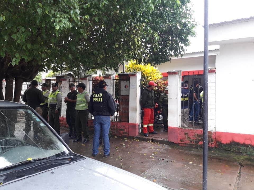Personal de Emtagas Gran Chaco renuncia a sus puestos