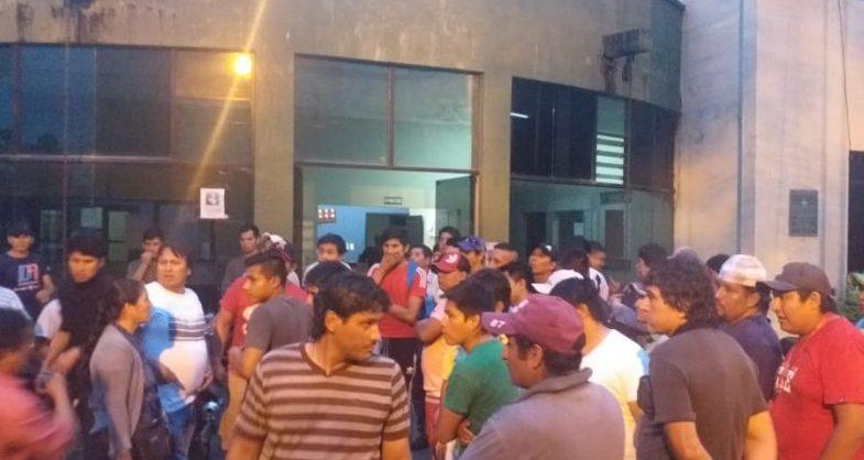 Envían a la cárcel a hombre imputado de estafa múltiple en Yacuiba