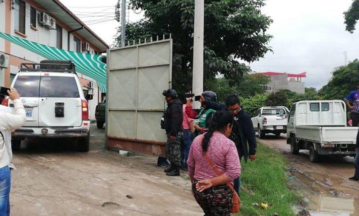 Policía investiga aparente suicidio de efectivo de Felcn de Bermejo