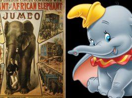 La triste historia de Jumbo, el elefante en el que Disney se inspiró para producir Dumbo